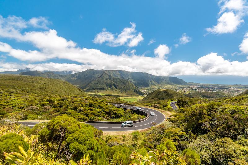 Location voiture Réunion